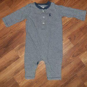 $10 or 3/$20:  Baby Boy by Ralph Lauren 0-3mo